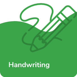 Handwriting course