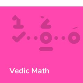 Vedic math course